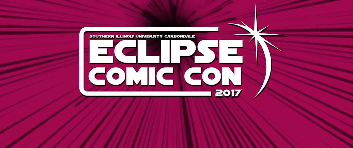 Eclipse Comic Con